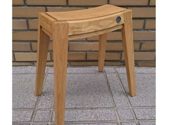 B2C stacking stool